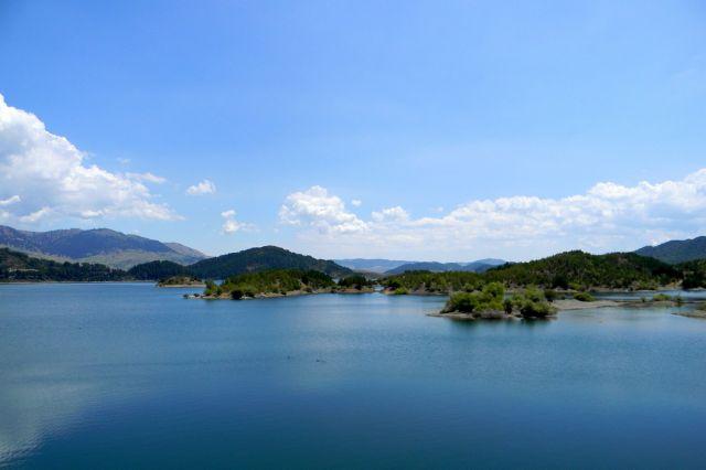 Η λίμνη Αώου εξαιρείται από τα καταφύγια άγριας ζωής | tovima.gr
