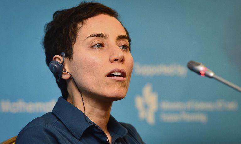 Το μετάλλιο Φιλντς των Μαθηματικών για πρώτη φορά σε γυναίκα! | tovima.gr