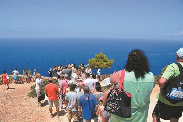 Από Γερμανία και Γαλλία οι ελπίδες για τον Τουρισμό   tovima.gr