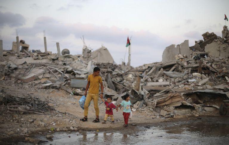 Νέα χτυπήματα στη Γάζα με εντολή Νετανιάχου – Εκτός συνομιλιών το Ισραήλ | tovima.gr