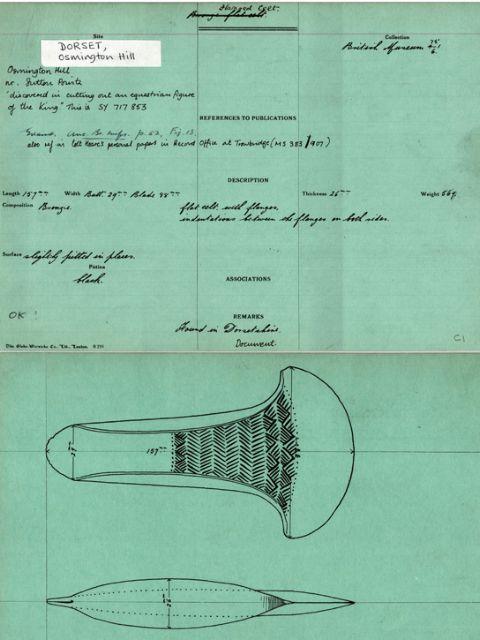 Βρετανικό Μουσείο:Εθελοντές στην ψηφιοποίηση αρχαιολογικών αρχείων | tovima.gr