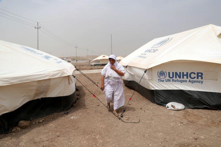 155 νεκροί σε επιθέσεις εργαζομένων υπηρεσιών ανθρωπιστικής βοήθειας | tovima.gr