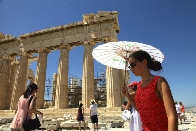 Φόροι και αβεβαιότητα τορπιλίζουν τον τουρισμό   tovima.gr