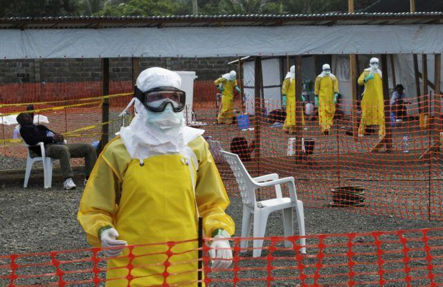 Λιβερία: Πέθανε γιατρός που λάμβανε πειραματικό φάρμακο για τον Εμπολα | tovima.gr