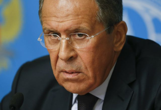 Οργή Ρωσίας για αντιρωσική εκστρατεία αμερικανικών MME | tovima.gr