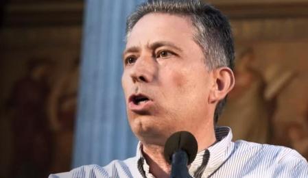 Κ. Χρυσόγονος: Δεν είναι δυνατόν στελέχη ενός δημοκρατικού κόμματος να συνομιλούν με τρομοκράτες | tovima.gr