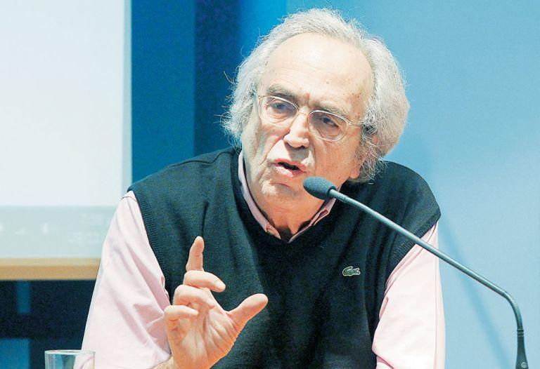 Αρ. Μπαλτάς: Δεν υπήρξε διαμάχη μου με τον Ν. Φίλη, αλλά πρέπει να γίνει συζήτηση για το νομοσχέδιο για την Παιδεία   tovima.gr