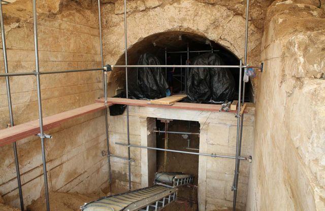Αρχαιολογικές ανασκαφές και δημόσια έργα στο επίκεντρο συνεδρίου | tovima.gr