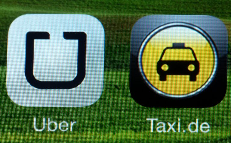Αντιδράσεις στον χώρο των μεταφορών για την έλευση της Uber | tovima.gr