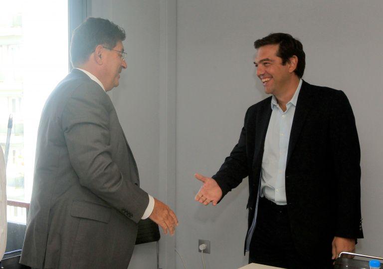 ΣΕΒ – ΣΥΡΙΖΑ: Χρειάζεται εθνικό σχέδιο ανάπτυξης   tovima.gr
