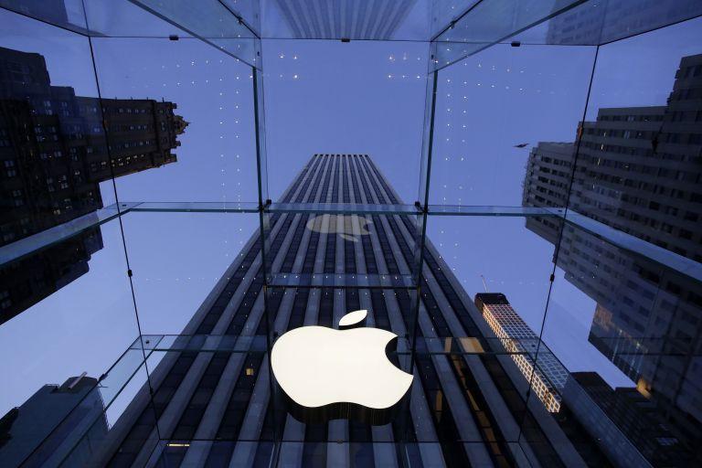 H Apple παγώνει τις online πωλήσεις προϊόντων της στη Ρωσία | tovima.gr