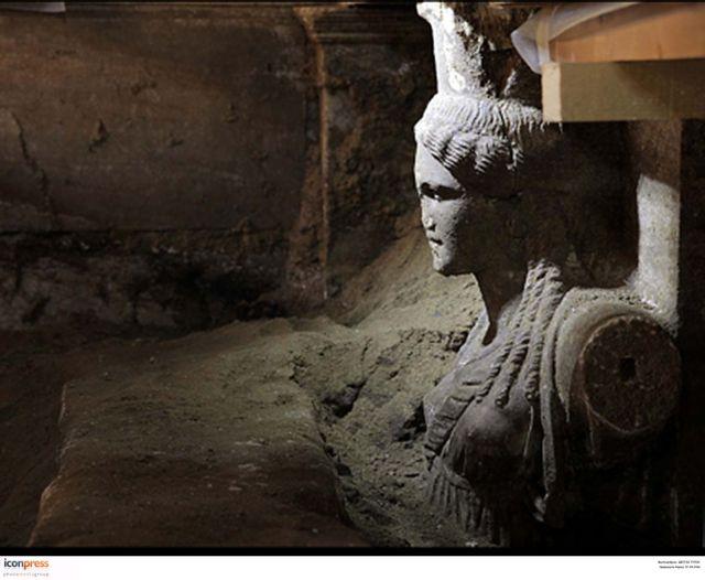 Αμφίπολη: Μπροστά στο μεγάλο μυστικό | tovima.gr