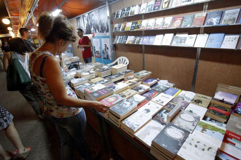 Παζάρι Βιβλίου: 150 εκδότες δίνουν ραντεβού στην Πλατεία Κοτζιά | tovima.gr