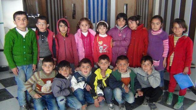 Συναυλία για ελληνικό σχολείο στη Βόρεια Συρία | tovima.gr