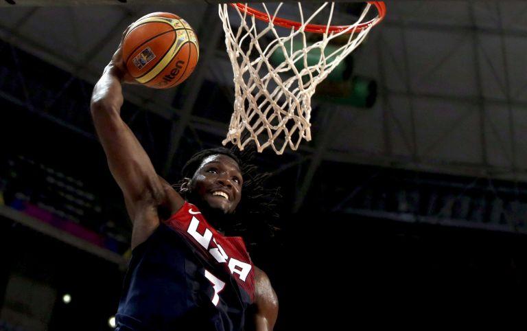 NBA: Συνελήφθη ο παίκτης του Μπρούκλιν Νετς, Κένεθ Φαρίντ | tovima.gr