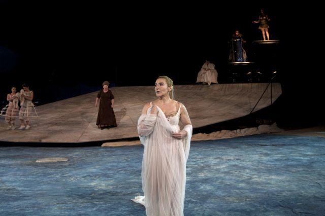 Εθνικό Θέατρο: Εξαργύρωση εισιτηρίων για τον «Ιππόλυτο» που ακυρώθηκε | tovima.gr