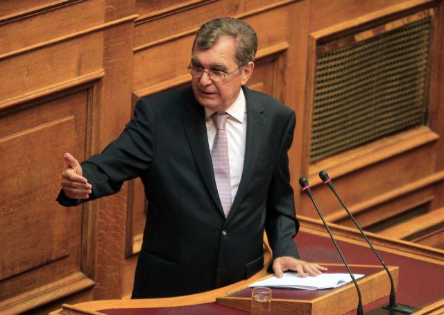 Κρεμαστινός: Η τηλεοπτική δημοκρατία και το αδιέξοδο της Ανώτατης Παιδείας | tovima.gr