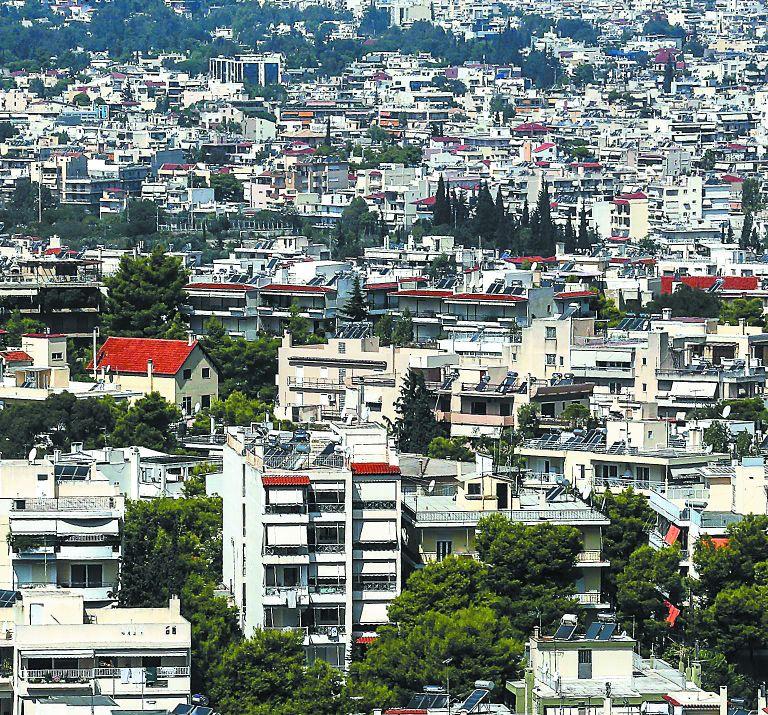 Σπεύδουν για ρυθμίσεις για να κρατήσουν τα σπίτια τους | tovima.gr
