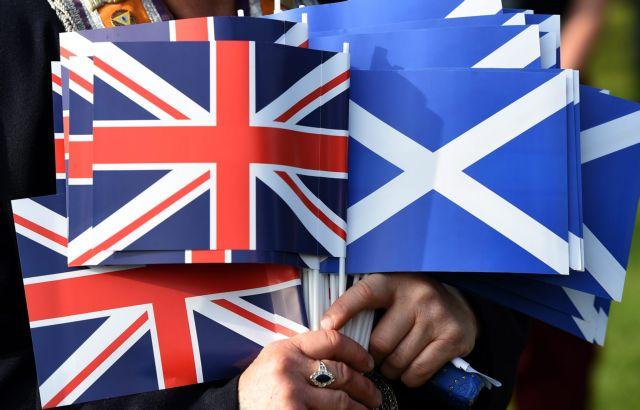 FT: Αναπόφευκτο το δημοψήφισμα για την ανεξαρτησία της Σκωτίας | tovima.gr