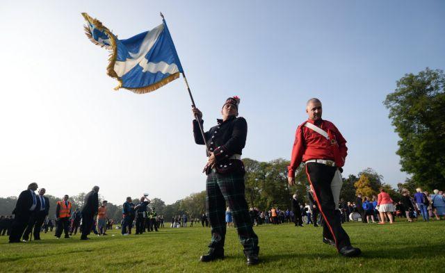 Μπορεί η Σκωτία να κάνει νέο δημοψήφισμα για την ανεξαρτησία;   tovima.gr