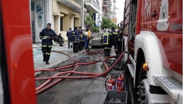 Αδεια φιάλη οξυγόνου στοίχισε τη ζωή του πυροσβέστη στο Παλαιό Φάληρο   tovima.gr