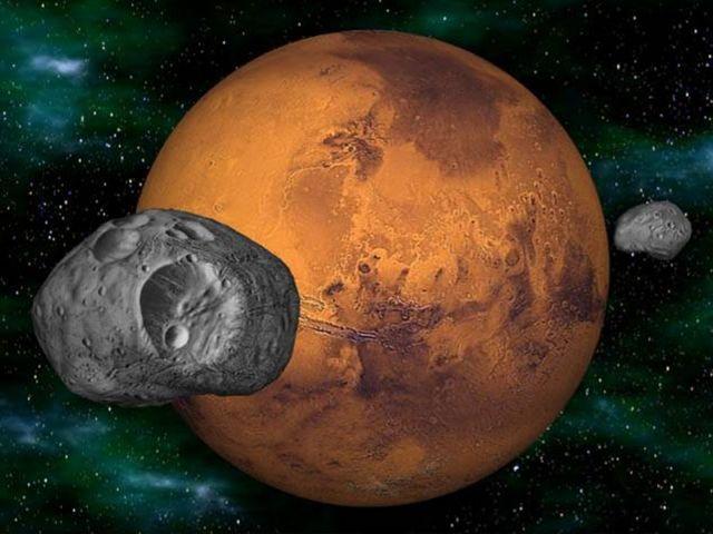 Ελληνική «ανασκαφή» για την ανακάλυψη ζωής στον Αρη | tovima.gr
