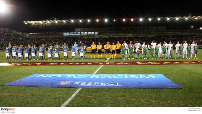 Γιουρόπα Λιγκ: Αστέρας Τρίπολης – Μπεσίκτας (2 – 2) | tovima.gr