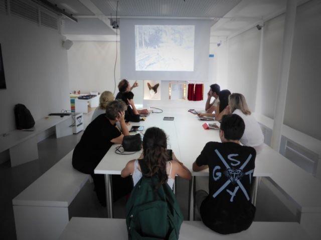 Εκπαιδευτικά και καλλιτεχνικά σεμινάρια στο «Σταύρος Νιάρχος»   tovima.gr