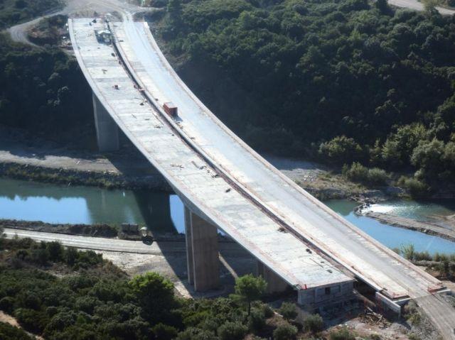 Δημιουργείται Επιτροπή Συντονισμού Μεγάλων Εργων Υποδομής | tovima.gr