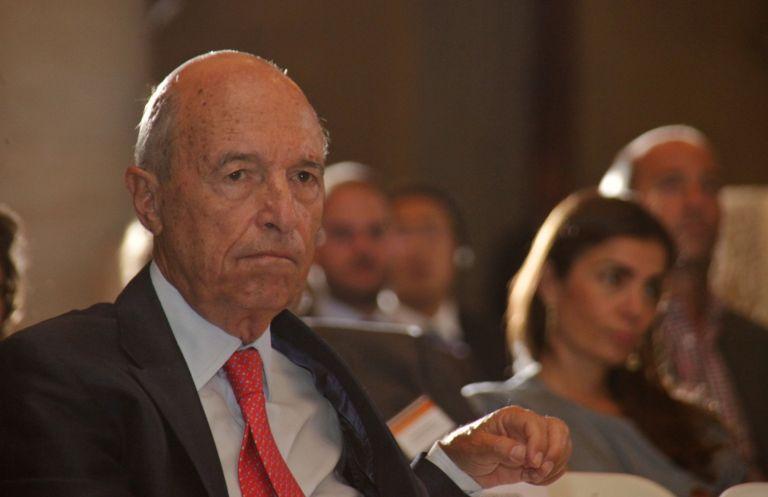 Κ. Σημίτης: Η ευρωπαϊκή κοινή γνώμη περιμένει τη θετική συμβολή της ελληνικής κυβέρνησης | tovima.gr