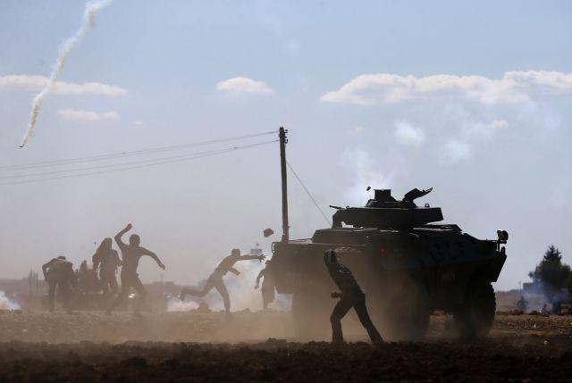 Ο Πούτιν στηρίζει τους Κούρδους | tovima.gr