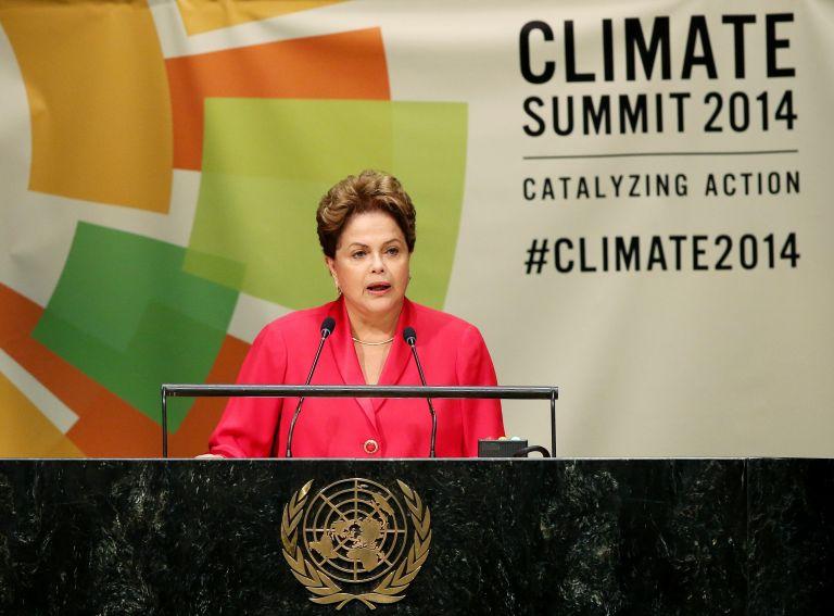 Βραζιλία: Δυσκολότερη η δεύτερη θητεία της Ρουσέφ   tovima.gr