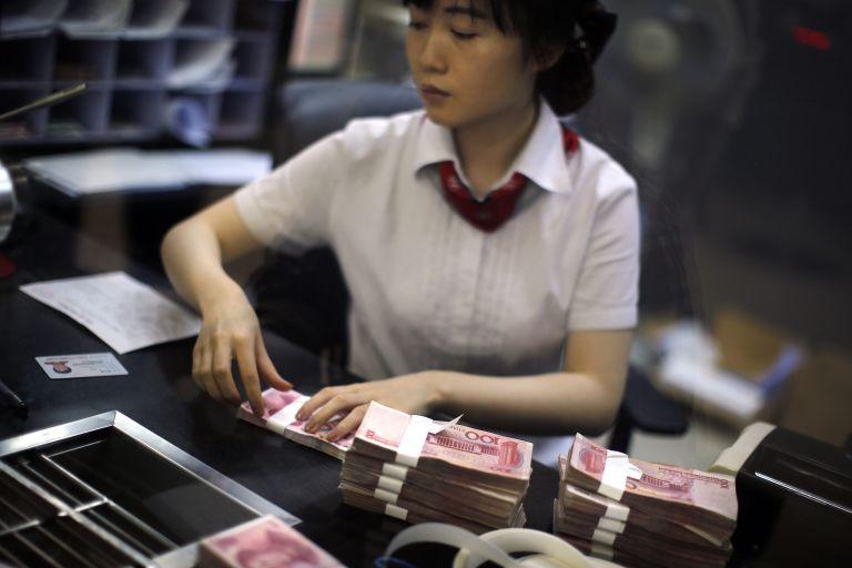 Bloomberg: Απευθείας συναλλαγές μεταξύ γουάν-ευρώ ξεκινά η Κίνα | tovima.gr