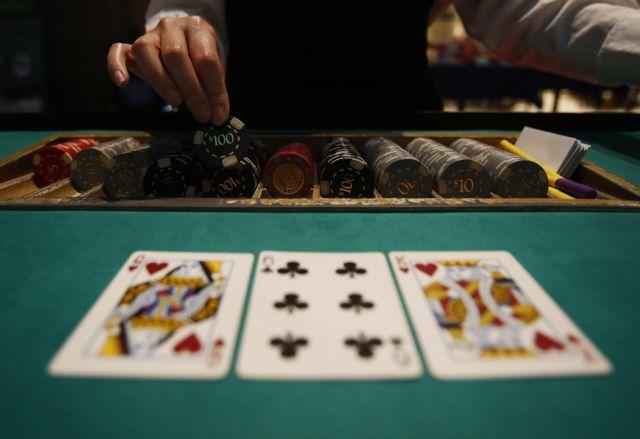 Bill submitted for casino license at the Elliniko development | tovima.gr