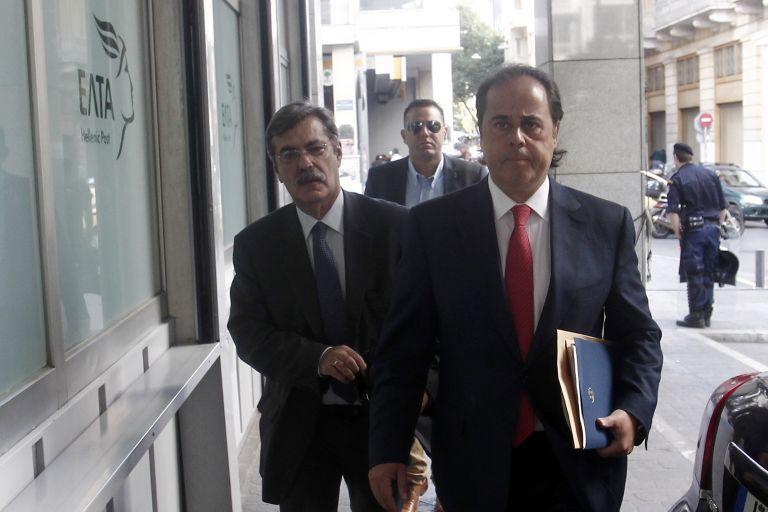 Ερευνα σε βάρος Παπασταύρου διέταξε ο οικονονικός εισαγγελέας | tovima.gr