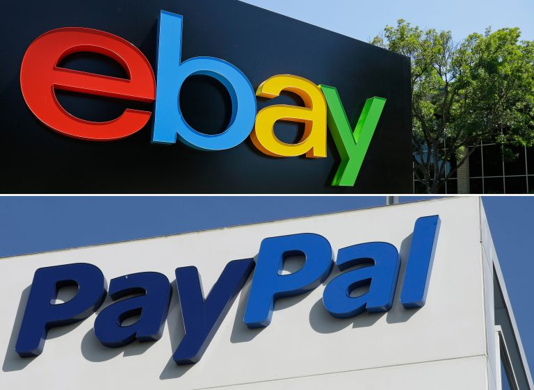H eBay θα καλωσορίσει τον νέο χρόνο με χιλιάδες απολύσεις   tovima.gr