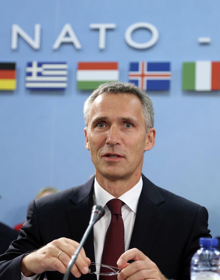 ΝΑΤΟ: Να αντιμετωπίσουμε πιο ενεργά τη ρωσική απειλή | tovima.gr