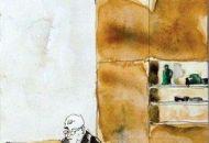 Το καφενείο μέσα από τα μάτια του Παύλου Χαμπίδη