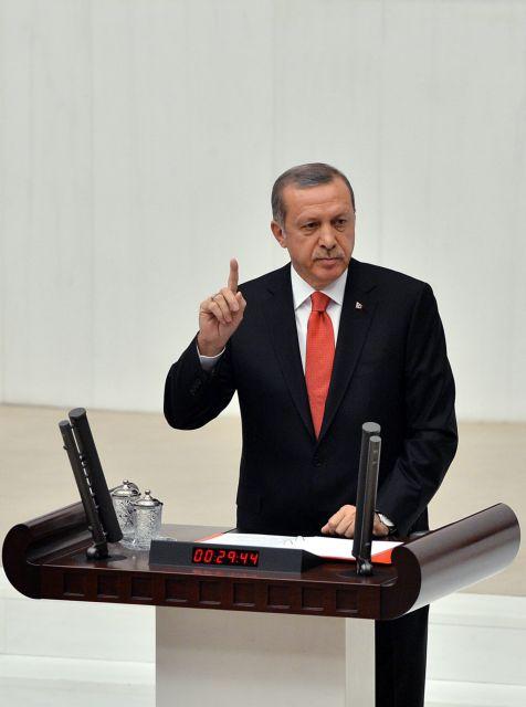 Τουρκία: Το AKP ενισχύει την εξουσία του πάνω στην Δικαιοσύνη | tovima.gr