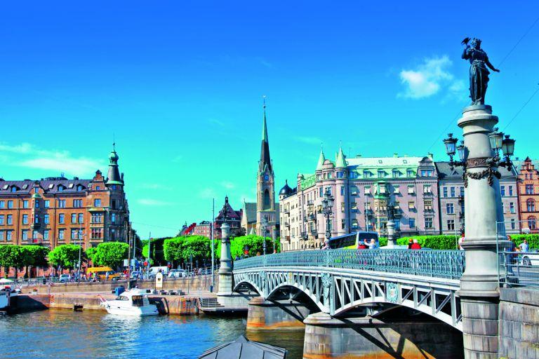 Οι Σοσιαλδημοκράτες της Σουηδίας υπόσχονται έξτρα διακοπές | tovima.gr