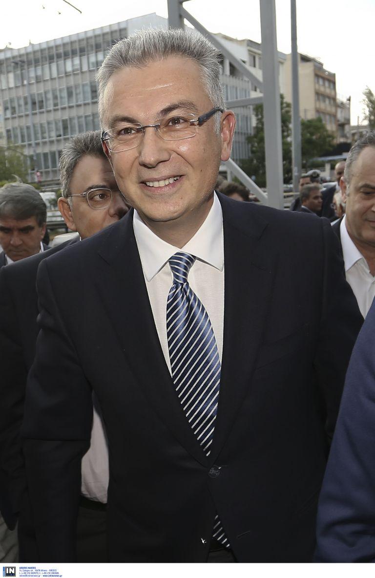 Θ. Ρουσόπουλος: Ηγέτης επιπέδου Ανδρέα Παπανδρέου ο Αλέξης Τσίπρας | tovima.gr