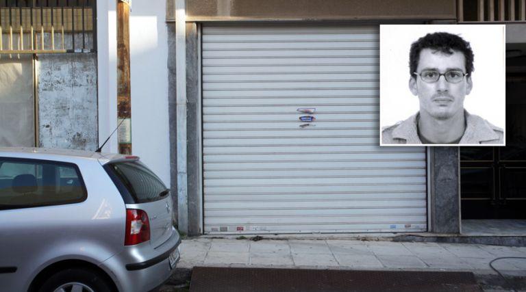 Το κατά την ΕΛ.ΑΣ. προφίλ και η δράση του Αντώνη Σταμπούλου   tovima.gr