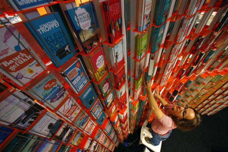 Οι βραχείες λίστες των Κρατικών Βραβείων Λογοτεχνικής Μετάφρασης | tovima.gr