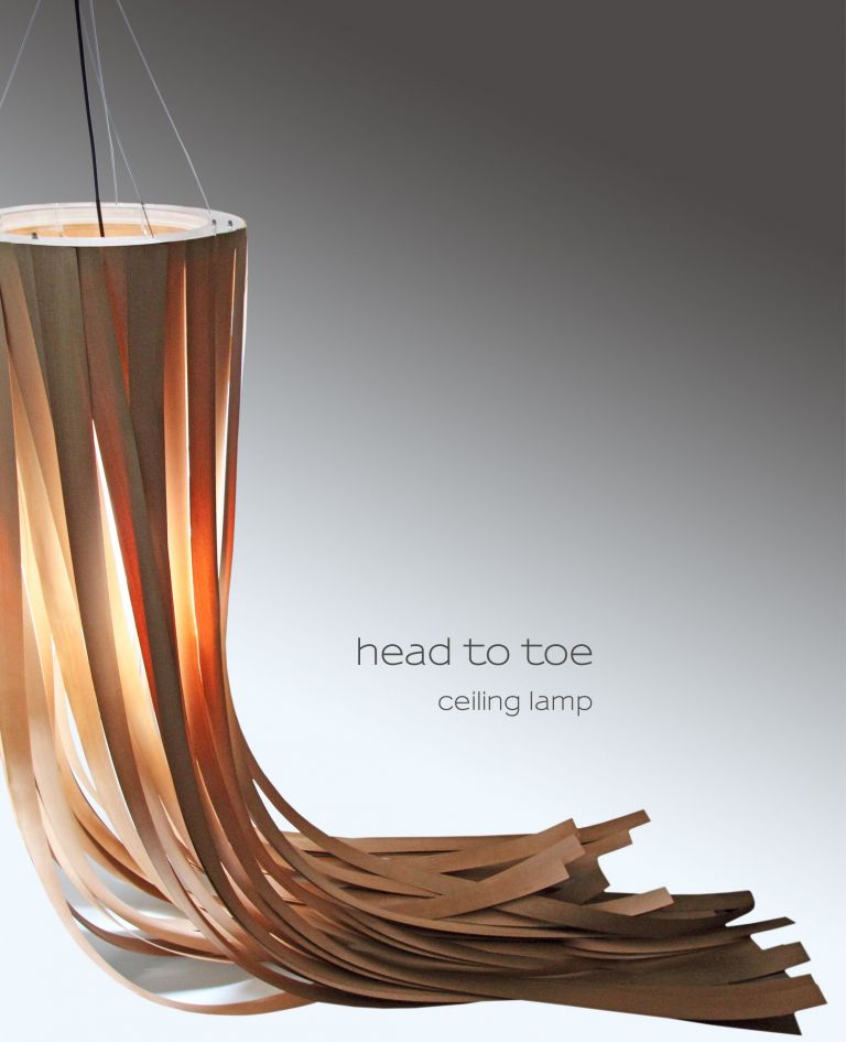 Head To Toe: η… επιμήκυνση ενός φωτιστικού | tovima.gr