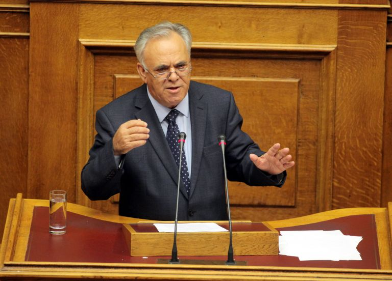 Γ. Δραγασάκης: Το οικονομικό σχέδιο της κυβέρνησης ΣΥΡΙΖΑ   tovima.gr