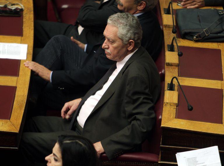ΔΗΜΑΡ: Ερώτηση στη Βουλή για τη συνταγματική αναθεώρηση | tovima.gr