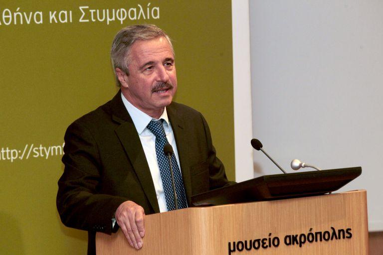 Νέα Υόρκη: Ο Γ. Μανιάτης παρουσίασε την ενεργειακή στρατηγική της Ελλάδας | tovima.gr