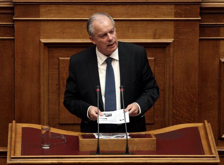 Τασούλας: Η συμφωνία Τσίπρα – Ζάεφ είναι κάκιστη | tovima.gr