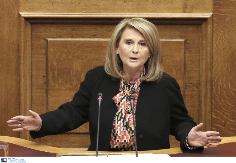 Βούλτεψη: Να ζητήσει συγγνώμη ο ΣΥΡΙΖΑ για τον «κουμπαρά» | tovima.gr