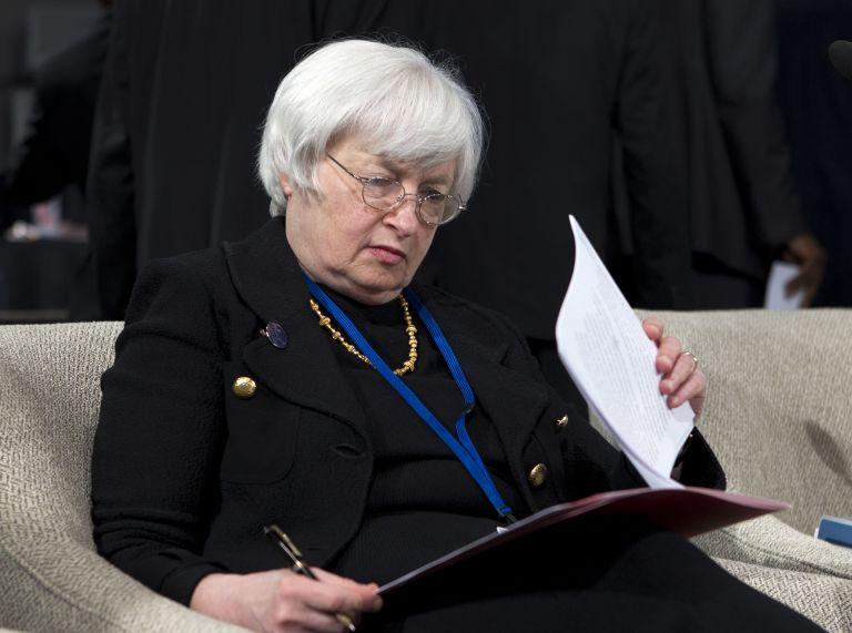 Fed: Ανάπτυξη 3% στις ΗΠΑ παρά την επιβράδυνση στη παγκόσμια ανάπτυξη | tovima.gr
